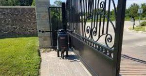 Gate Opener Repair Lewisville